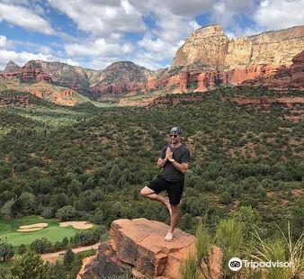 Sedona Spirit Yoga & Vortex Journeys