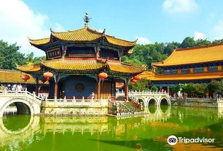 Yuantong Buddhist Temple