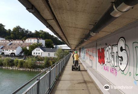 Segway in Steyr
