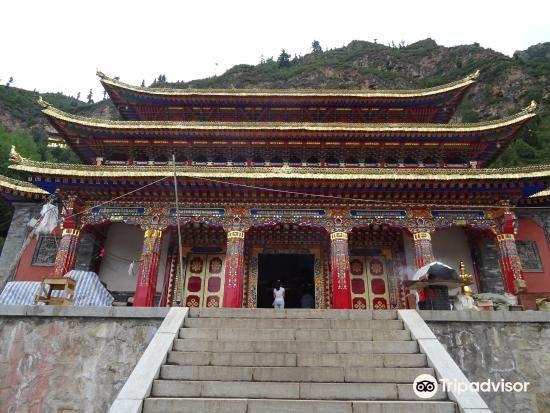 Yongning Temple3