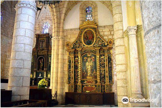 Basilica Cathedral of Santa Maria la Menor1