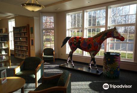 Clark County Public Library