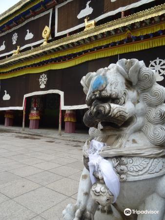 Yongning Temple4