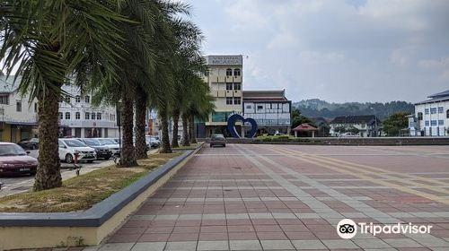 Dataran Warisan Taiping