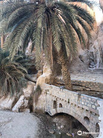 Tamerza Canyon4