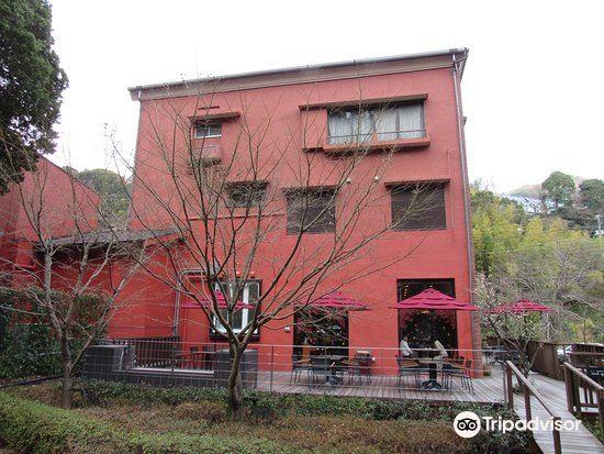 湯河原美術館2