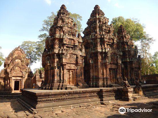 Angkor Archaeological Park3