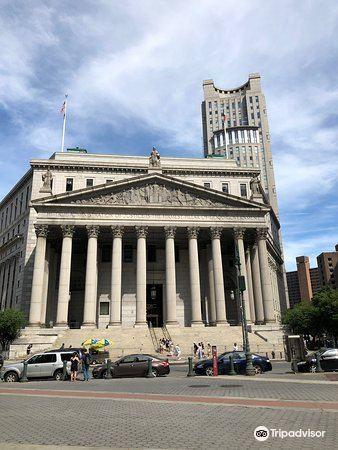 New York City Supreme Court3