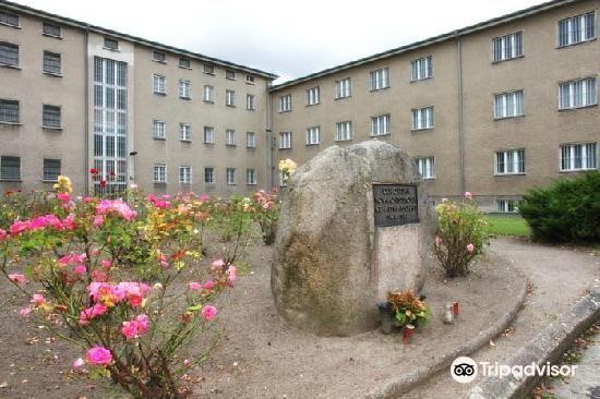 Gedenkstaette Berlin-Hohenschoenhausen1