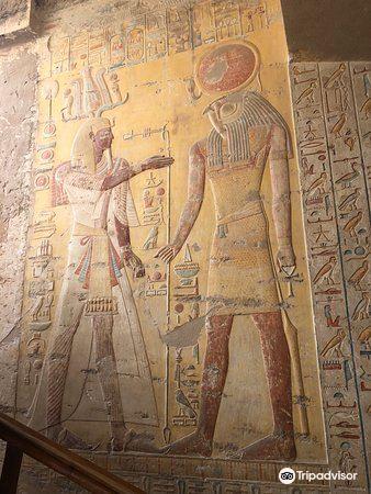 Tomb of Merenptah3