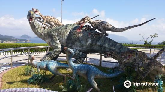 고성 공룡박물관2