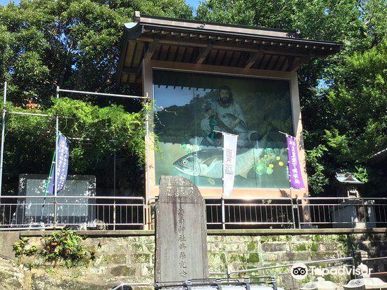 海南神社3