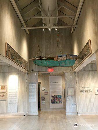 Walter Anderson Museum of Art1