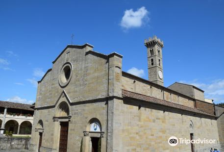 Cathedral San Romolo