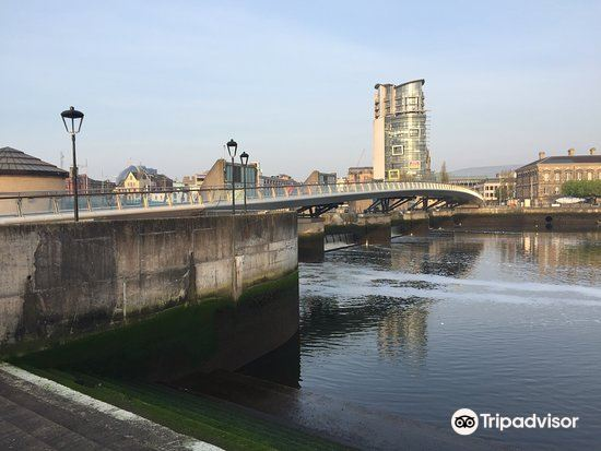 Lagan Weir and Lookout1