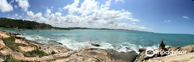 卡萊塔斯海灘1