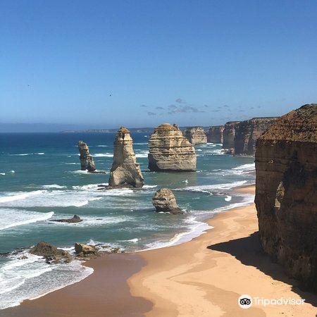 Twelve Apostles Marine National Park4