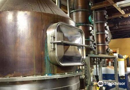 Seattle Distilling