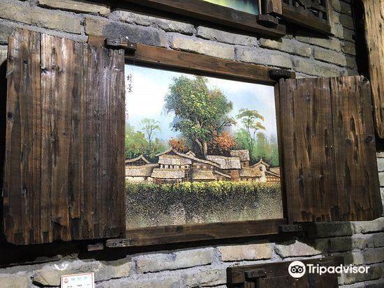 Zhangjiajie Junsheng Painting Institute2