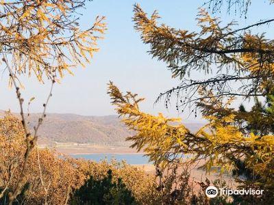Shanmen Scenic Area
