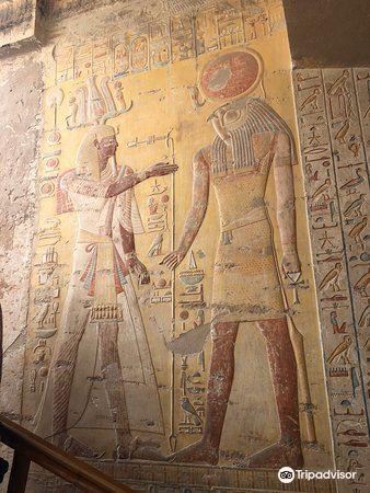 Tomb of Merenptah4