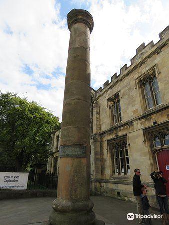 The Roman Column2
