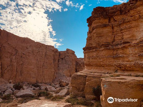 Tamerza Canyon3