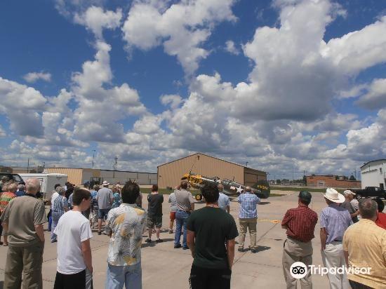 Fargo Air Museum2