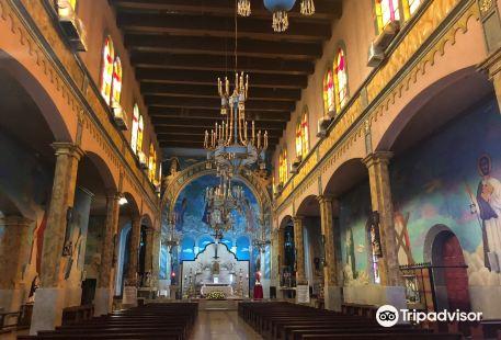 Parroquia de Santa Rosa de Lima