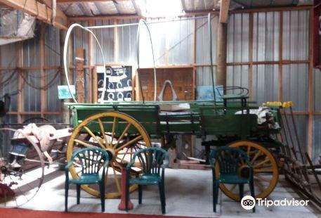 Taranaki Aviation Transport and Technology Museum