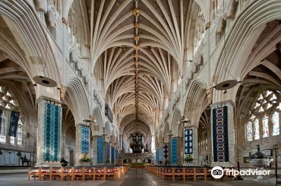 Exeter Cathedral2