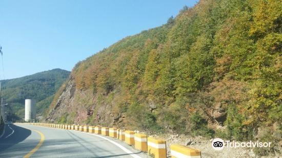 Hwanseongul Cave3