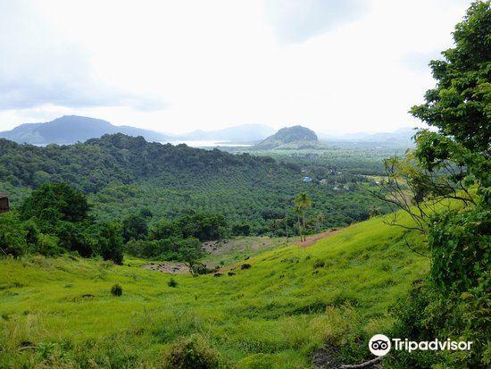 Bukit Tengkorak (Skull Hill)1