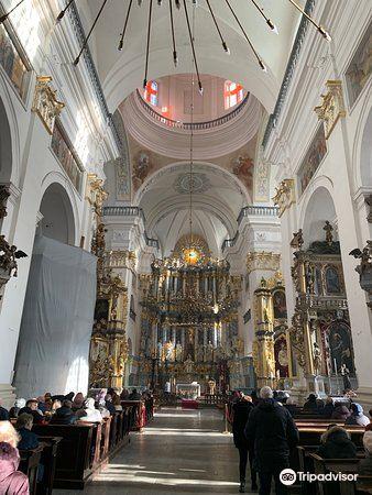 The Jesuit Catholic Church1