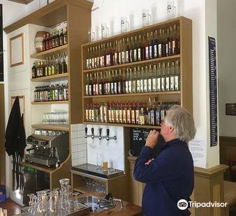 Distilleerderij 't Nieuwe Diep