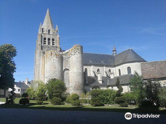 Château de Meung sur Loire3