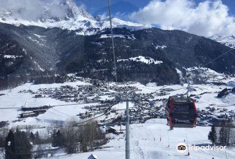 Schweizer Skischule Savognin