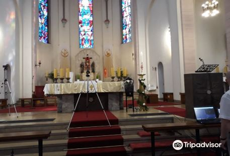 Sankt-Joseph-Kirche