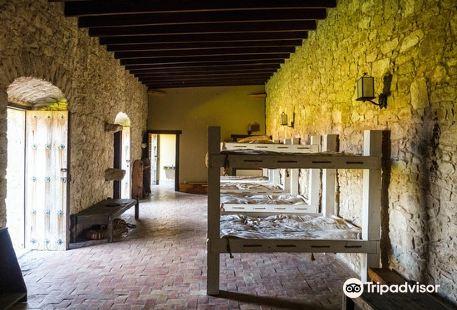 Goliad State Park & Mission Espiritu Santo State Historic Site