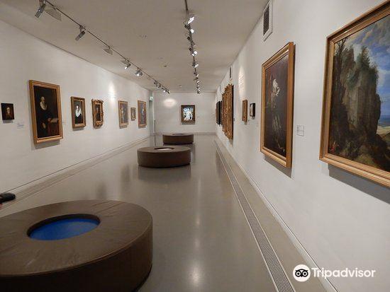 格蘭特美術館3
