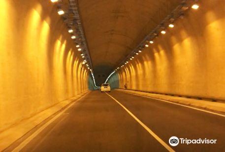 Sepanggar Tunnel