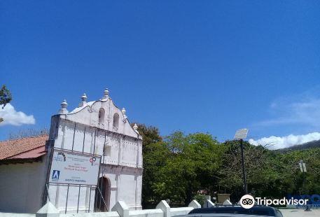 Church of San Blas