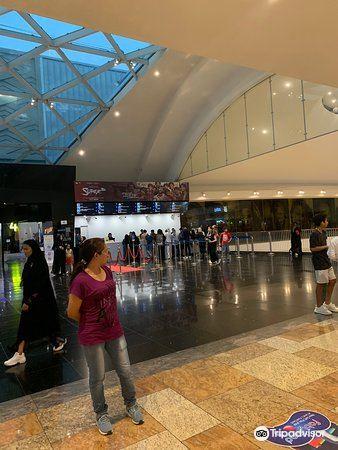 Novo Cinema Dubai Festival CIty Mall3