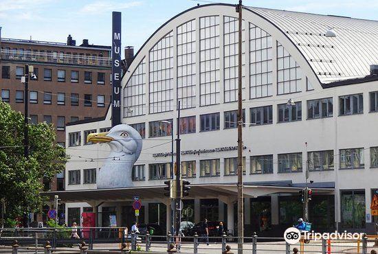 Helsinki Art Museum4