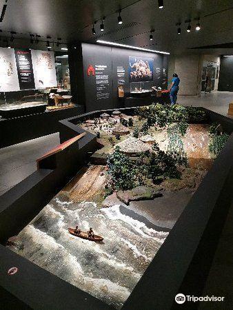 Precolumbian Gold Museum2