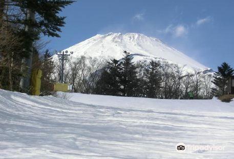 耶提滑雪場