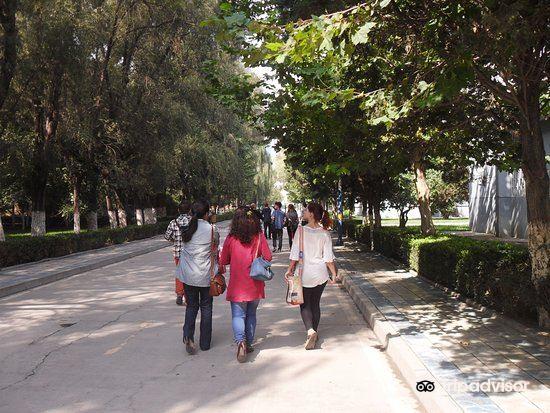 Tianshui Normal University2