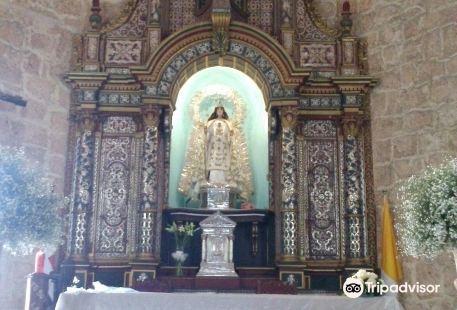 Iglesia Las Mercedes