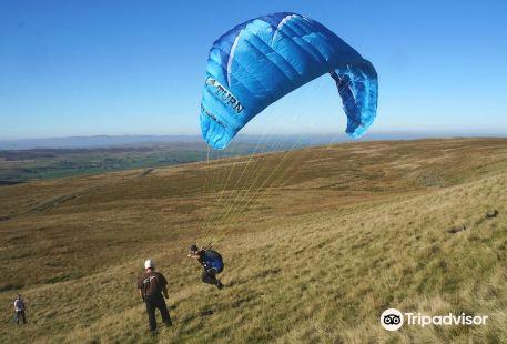 Sunsoar Paragliding Ltd - Day Courses