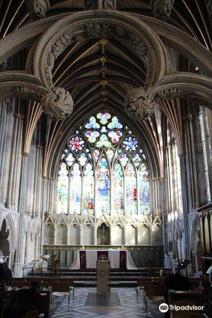 Exeter Cathedral3